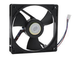 COOLER MASTER Modding Series TBF-B12-E1 Tri-Blade System Fan