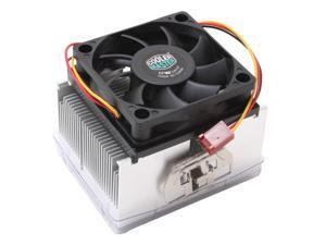 COOLER MASTER DP5-6I31D-A1 60mm Sleeve Cooling Fan/Heatsink