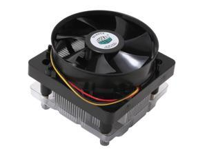 COOLER MASTER CI5-9JDSB-0L 95mm Rifle CPU Cooling Fan with Heatsink