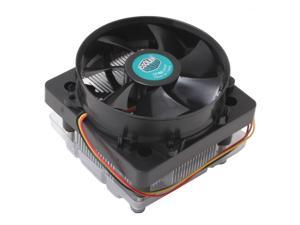 COOLER MASTER XI5-9JDSA-99 95mm Rifle Cooling Fan with Heatsink