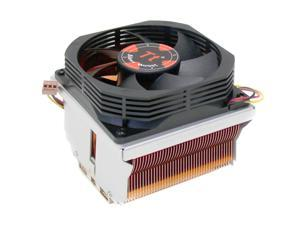 Thermaltake Silent Boost 80mm Ball CPU  Cooler