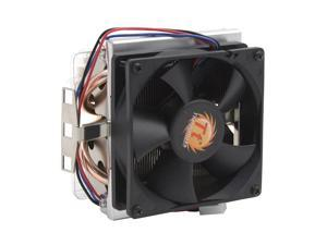 Thermaltake CL-P0075 80mm 2 Ball CPU Cooling Fan/Heatsink