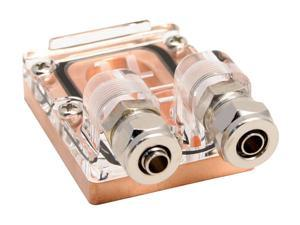 Thermaltake CL-W0038 Liquid Cooling System 208 - Copper VGA Waterblock
