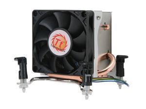 Thermaltake CLP0533 70mm 1 Ball Bearing CPU Cooler