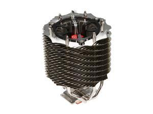 Thermaltake CLP0554 80mm Sleeve CPU Cooler