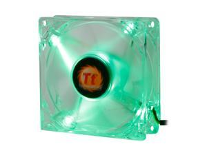 Thermaltake AF0028 Green LED Case cooler