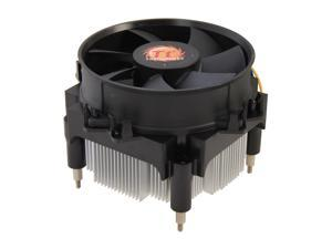 Thermaltake CL-P0326 90mm 1 Ball, 1 Sleeve CPU Cooler