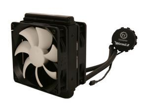 Thermaltake WATER2.0 Performer Closed-Loop All In One Liquid CPU Cooler Dual 120mm PWM Fans 120x25mm CLW0215