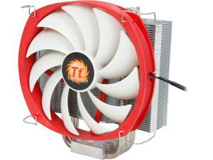 Thermaltake CL-P002-AL14RE-A 140mm NiC L32 Aluminum CPU Cooler