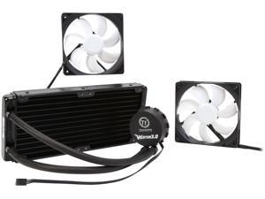 Thermaltake Water 3.0 Extreme S CLW0224-B Water Cooler