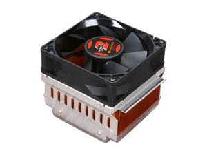 TR2TT TR2-M12 80mm Ball CPU Cooler