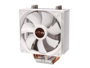 VANTEC VAF-1225 120mm Fluid Magnetic Bearing CPU Cooler