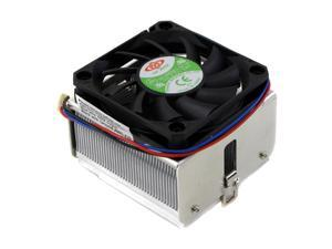 Dynatron DC1206BML/610PCU/C41 60mm Ball CPU Cooling Fan