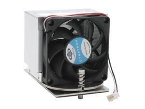Dynatron A43/A43G 70mm 2 Ball CPU Cooler
