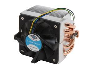 Dynatron F558 77mm 2 Ball CPU Cooler
