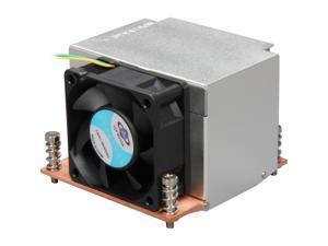 Dynatron R5 60mm 2 Ball Bearing CPU Cooler for Intel Sandy Bridge EP/EX Processors