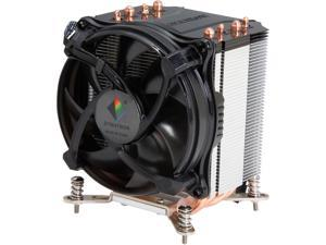 Dynatron K17 92mm 2 Ball CPU Cooler for Intel LGA Socket 1151 / 1150 / 1155 / 1156