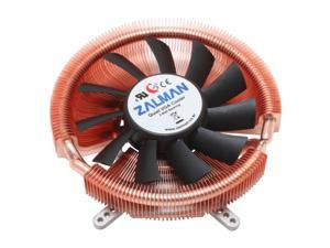 ZALMAN VF900 – CU 2 Ball VGA Cooler