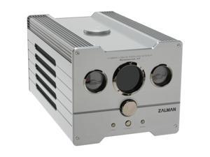 ZALMAN Reserator XT SL Silver Reserator (Reservoir+Radiator+Water Pump) Water Cooling System
