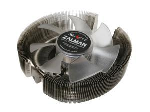 ZALMAN CNPS 8700 NT 110mm 2 Ball CPU Cooler