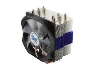 ZALMAN CNPS10X QUIET 120mm 2 Ball CPU Cooler