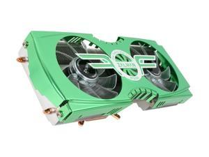 ZALMAN VF3000F(GTX480) VGA Cooler with dual 92mm fans, Fan Mate 2, Super Thermal Grease, IHD technology, Nvidia Fermi GTX480