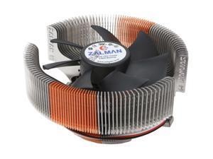 ZALMAN CNPS7000B-ALCU 92mm 2 Ball Cooling Fan