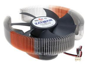 ZALMAN CNPS7700-ALCU 120mm 2 Ball CPU Cooling Fan