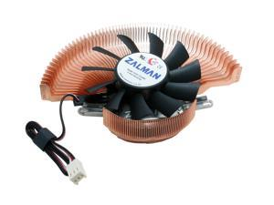 ZALMAN VF700-CU 2 Ball VGA Cooler
