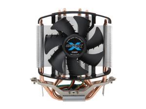 ZALMAN CNPS5X Performa 92mm FSB (Fluid Shield Bearing) Powerful Cooling Performance CPU Cooler