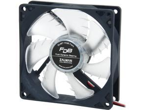 ZALMAN Ultra Quiet Fan Series F2 FDB (SF) 92mm Case Fan
