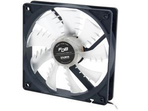 ZALMAN Ultra Quiet Fan Series F3 FDB (SF) 120mm Case Fan