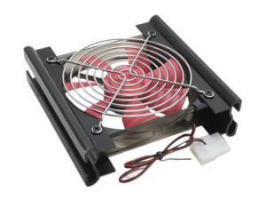 EVERCOOL SHDC-E Aluminum HDD System Cooler