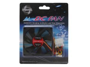 EVERCOOL FAN-EC8015M12CA 80mm Case Cooling Fan