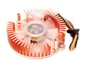 EVERCOOL VC-RF Ever Lubricate VGA Cooler