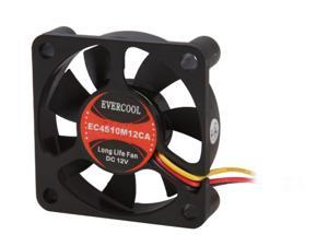 EVERCOOL FAN-EC4510M12CA 45mm Case cooler