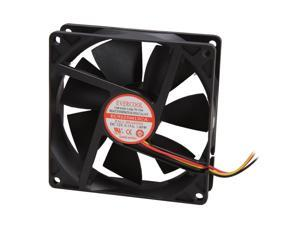 EVERCOOL FAN-EC9225M12CA 92mm Case cooler