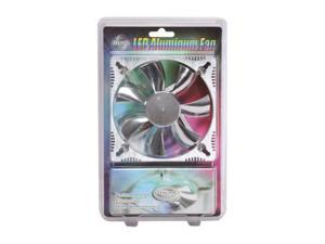 EVERCOOL FAN-ALED12025B2 Blue LED Case cooler