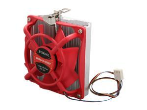 EVERCOOL EC-NK804A-925EP 92mm Ever Lubricate CPU Cooler for AM2 and AM3 Series