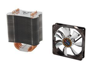 EVERCOOL TTC-NK85TZ/V2(RB) 120mm Z-AXIS Titan Fenrir CPU Cooler