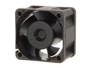 EVERCOOL EC4028HH12BP 40mm 2 Ball 4 Pin PWM fan, Long life bearing, Low noise & high airflow, Low pollution
