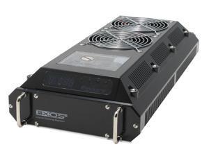 KOOLANCE EXOS-2 EX2-750BK Liquid Cooling System