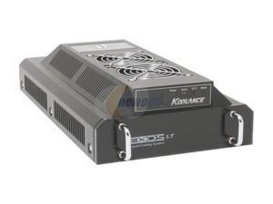 KOOLANCE Exos LT Black Liquid Cooling System