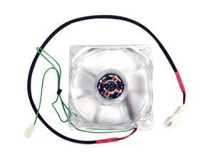 Antec 77076 Green LED Cooling Fan