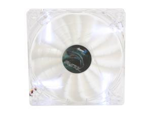 AeroCool Shark Fan 12cm White Edition Case Fan