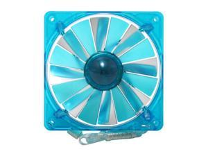 AeroCool XtremeTurbine-Blue Case Cooling Fan