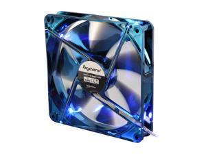 bgears b-ice 140mm Blue LED Case Fan