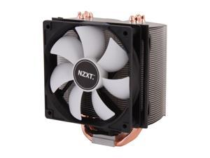 NZXT RC-RST40-01 120mm Sleeve Direct Touch 4 Heat Pipe CPU Cooler