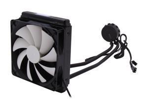 NZXT Kraken X40 RL-KRX40-01 140mm Ultra Performance Liquid CPU Cooler