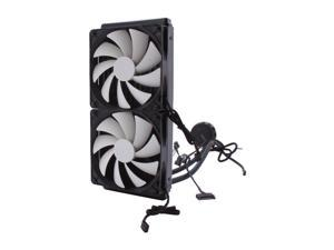 NZXT Kraken X60 RL-KRX60-01 280mm Ultra Performance Liquid CPU Cooler
